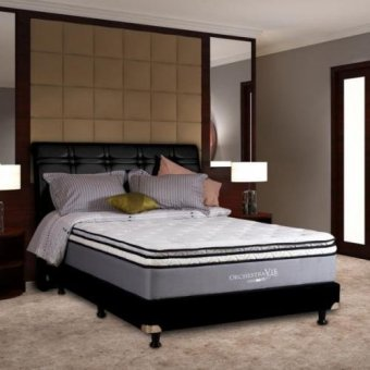 Airland Springbed Orchestra Vie Komplit Set - 180x200
