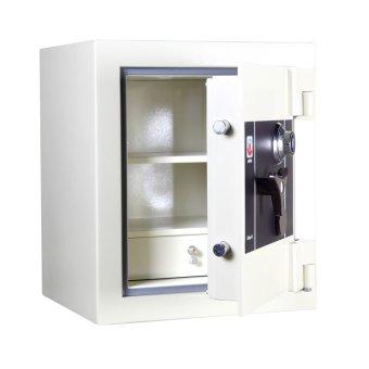 Cassa Safe Challenger Size 1 - Brankas Rumah beige