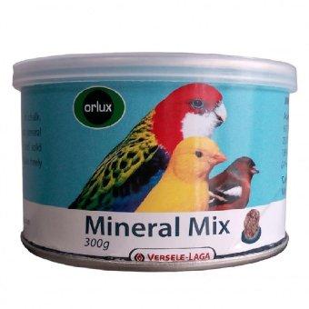 147ms - Versele Laga Mineral Mix / Sumber Mineral & Trace Elemen Untuk Burung - 300g