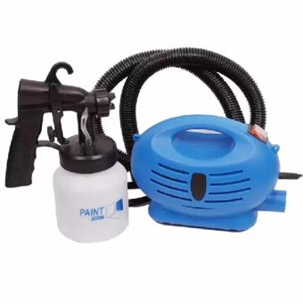 Paint Zoom Gun Spray - Alat Semprot Cat Electric Elektrik Otomatis Portable