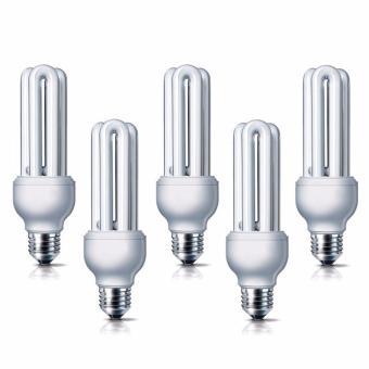 Hannochs PLC26 Lampu Hemat Energi 26 Watt - 5 Pcs