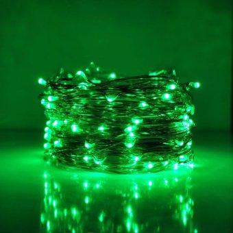 Lampu Natal LED Kawat Tembaga/String Wire Light LED