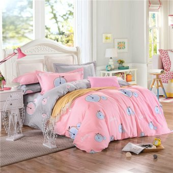 100% cotton Jacquard wedding bedding set 5 tsars hotel bed linen duvet cover pillowcase flat sheet queen size king size