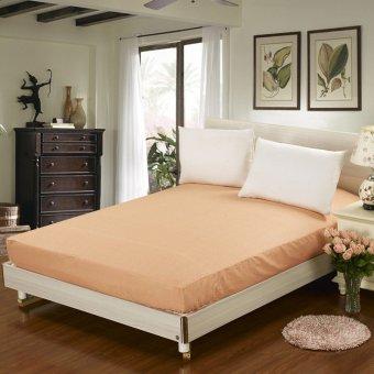 100% Cotton Mattress Protector Mattress Cover Bedspread 180X200cm
