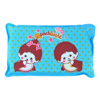 Ice Pillow Cool Dot Doll