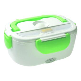 RANTANG STAINLESS 4 SUSUN . Source · Harga Lunch Box Kotak Makan Praktis Dengan Pemanas Elektrik