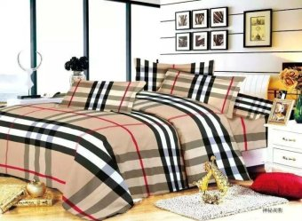 Thick skin o lint-free of 4 piece 4 Spring Kit , Flowers of 13, been 2*2.3 bedspreads 2.3*2.3 hood 75*45 two - intl