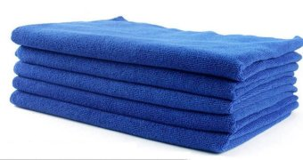 Yinglite More thick 4PCS Cleaning Cloths Towel 30×70cm Microfibre Magic Cleaning Cloths. Anti Bacterial Microfibre Cloths towels car Cleaning Accessories.