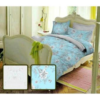 Alona Ellenov Isabele Tosca Bed Cover Set – Tosca