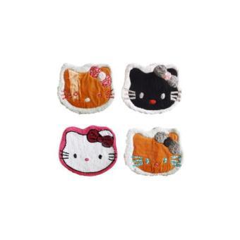 Keset Kepala Hello Kitty 4 Warna