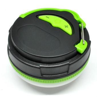 Mini Portable Lampu LED - AS-2000