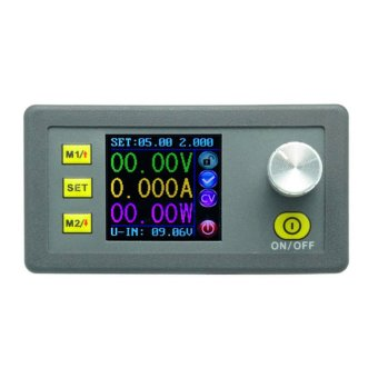 50 V 2 amp konstan arus tegangan lebih rendah diprogram modul Power Supply - Internasional