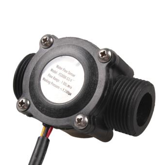 HKS DC 12 V tegangan 60 watt Motor tekanan tinggi air pompa diafragma pencitraan diri 4
