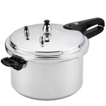 Harga Trisonic Panci Presto Trisonic Preasure Cooker-8 L