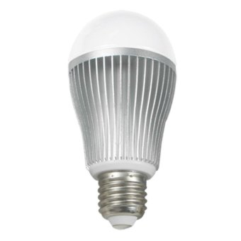 Taff Wireless 2 X RGBW 6W LED Bulb with Remote Controller - OK-2034