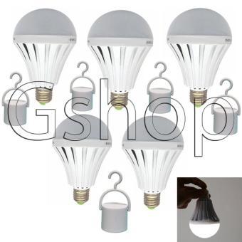 Harga LED Autolamps Bohlam Emergency 12W - 5Pcs