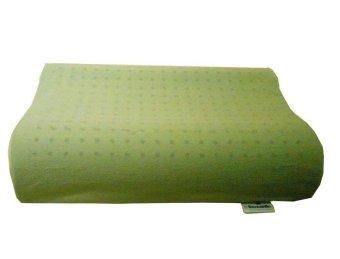 Dunlopillo Pillow Ergo Green Tea