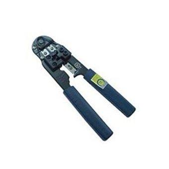 CRUISER Tools HT-2092C Modular Crimper Tool For 10P10C Modular Handset Cord Plug