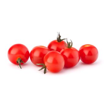 biji benih buah tomat momo plum berisi 25 butir