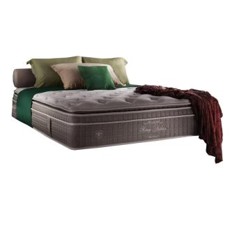 Central Springbed King Arthur Size 100 x 200 - Mattress Only - Khusus Jabodetabek