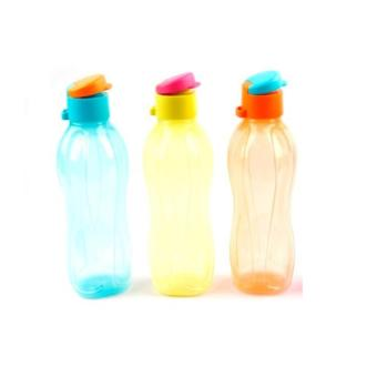 Tupperware Eco Bottle 500ml 3 Pcs