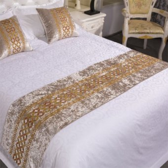 Bed Runners 50*210cm Pattern 15.