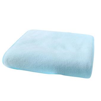 70x140cm Absorbent Microfiber Drying Bath Beach Towel Washcloth Swimwear Shower Green HPX
