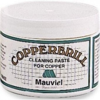 Mauviel Copperbrill Copper Cleaner, 150 ml - intl