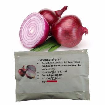 Bawang Merah 150 Benih