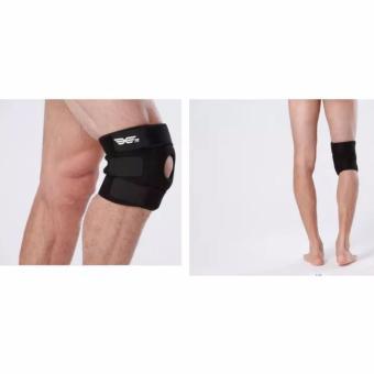 Xunpao Kneepad Dekker Pelindung Lutut Olahraga Sport