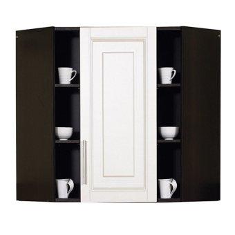 Harga Graver Furniture Kitchen Set Atas Sudut Ksa 2651 Rumah Tangga