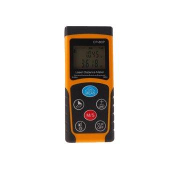 CP-80P 80m Mini Laser Distance Meter - intl