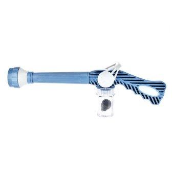 Universal Water Canon Pressure Penyemprot Taman - Biru