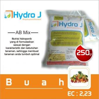 Harga Nutrisi Buah 250 Ml Hydro J
