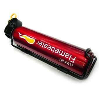 Flame Beater Vechile Fire Dry Powder / Semprotan Pemadam Kebakaran - Red
