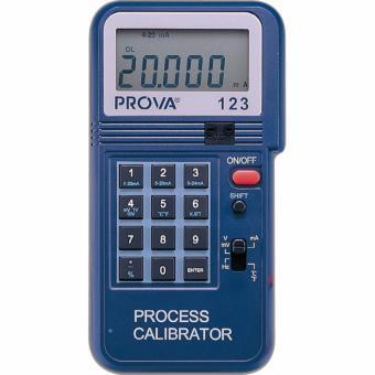 PROVA-123 Process Calibrator