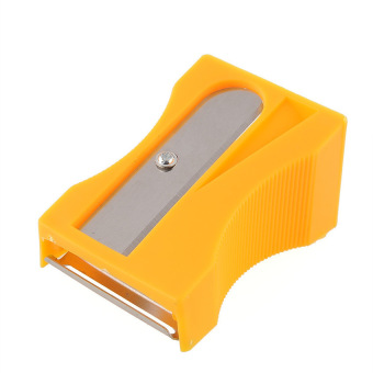 HAOFEI Sharpener Vegetable Fruit Slicer (Orange)