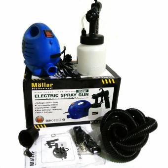 Mollar Electric Spray Gun / Paint zoom ESG350