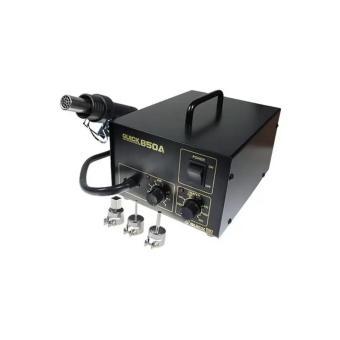 Harga Quick Solder Uap Analog Blower Hot Air Gun