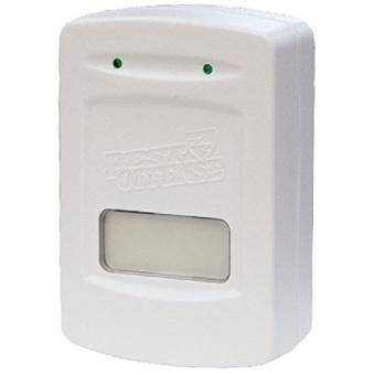 Universal Pest Offense Electronic Indoor Pest Control / Pengusir Hama - White