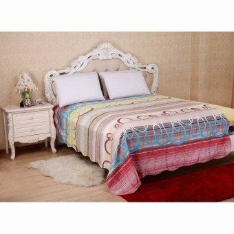 Baijiahao Pure Soft Cotton Beds One Piece Yichai Fashion