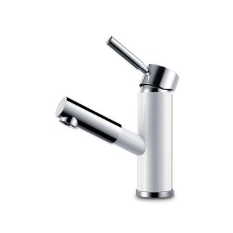 Cu all pull basin bathroom faucet AS500 ordinary basin ,AS500 ordinary Basin - intl
