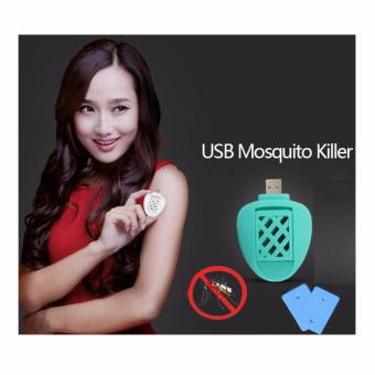 1shop Mosquito Killer Usb