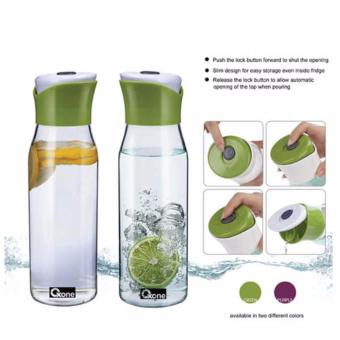 Harga Air Tight Decanter Oxone OX-034