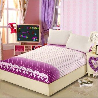 120*200*25cm Bedsheet Fitted Sheet 110224