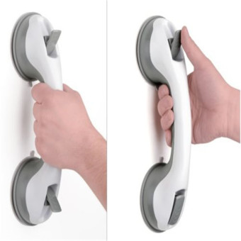 Harga Hanyu kamar mandi keselamatan ambil pegangan membantu parasit pegangan untuk anak-anak dan orang