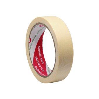 Harga PEN PAPER DAIMARU Masking Tape / Lakban Kertas 24 mm x 21 m (1