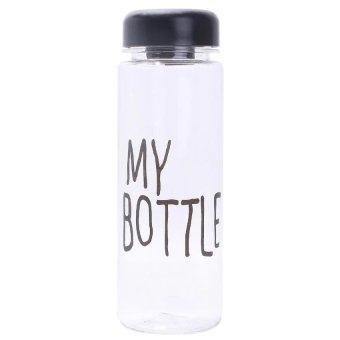 Ohome Botol Minum Fitness Spider Bottle 600 Ml Smart Shaker Gym Source · Harga My Bottle