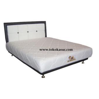 Bigdream Single Bed Knitting 100x200 Komplit Set Mozart