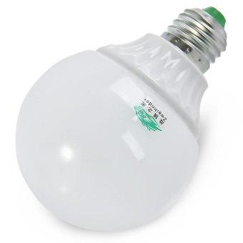Zweihnder 9 watt E27 SMD -2835 45-lead 880 lumen putih cahaya bola lampu (5500-6000K) - International